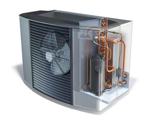 Pompa di calore VS Caldaia a condensazione